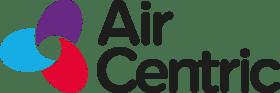 Air Centric Logo